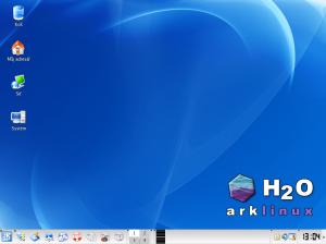 arklinux-1